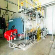 内蒙古巴彦倬尔工业蒸汽发生器厂家报价图片
