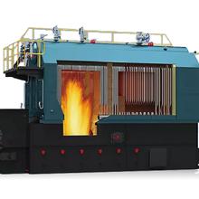 遼寧本溪12噸燃氣蒸汽鍋爐廠家價格圖片