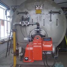 內蒙古烏海600公斤蒸汽發生器廠家直銷價格低圖片