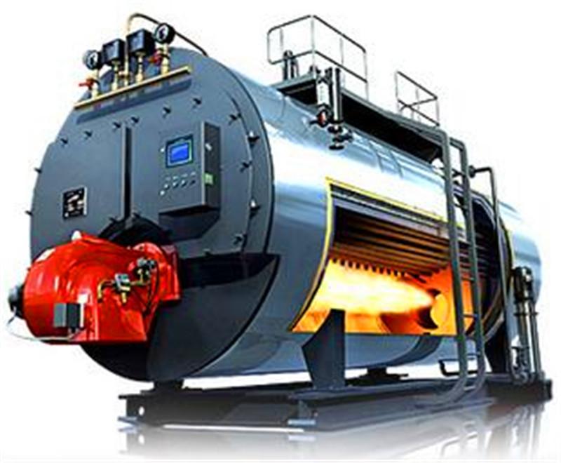 吉林白山4吨生物质蒸汽锅炉制造厂家