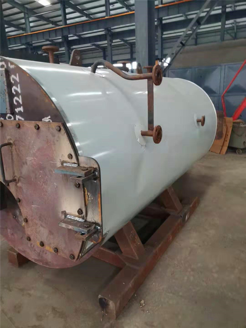 黑龍江佳木斯4噸蒸汽鍋爐廠家直銷價格低