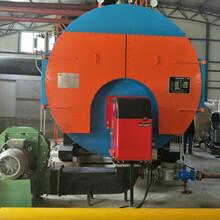 吉林市燃油蒸汽鍋爐制造商報價圖片