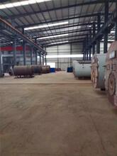 山西太原0.7噸蒸汽發生器制造商報價圖片