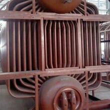 廊坊燃氣蒸汽鍋爐制造廠家圖片