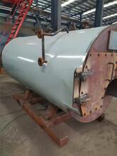 大連12噸蒸汽鍋爐制造商報價圖片