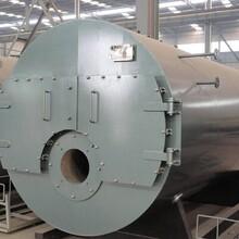 江蘇南京0.5噸蒸汽發生器制造廠家圖片
