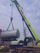 內蒙古烏蘭察布700公斤蒸汽發生器廠家報價圖片