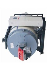 忻州600公斤蒸汽發生器制造商報價圖片