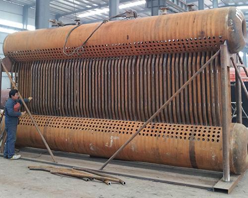甘肅金昌10噸燃氣蒸汽鍋爐廠家地址電話