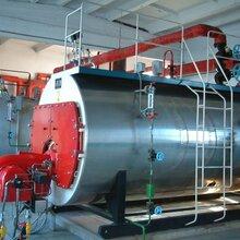 忻州2吨燃气蒸汽锅炉厂家直销价格低图片