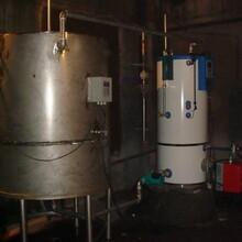 山东菏泽1吨生物质蒸汽锅炉制造厂家图片