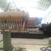 河北秦皇岛6吨生物质锅炉参数规格型号咨询图片
