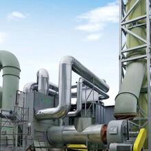 齊齊哈爾市鍋爐脫硫脫硝智慧環保解決方案-環保服務商圖片