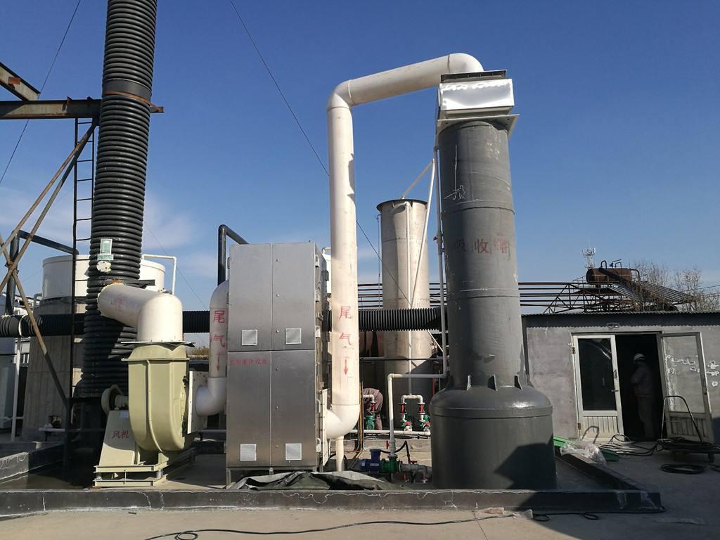 鞍山市一體化污水處理設備解決品牌商-環保服務商