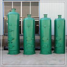 遷安天然氣蒸汽鍋爐生產廠圖片