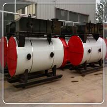 鎮江天然氣蒸汽鍋爐生產廠家圖片