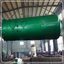 西安生物質熱水鍋爐生產廠圖片