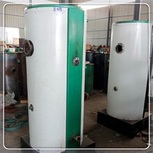 菏澤2噸蒸汽鍋爐制造商圖片
