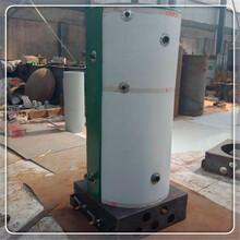 徐州燃氣導熱油鍋爐制造商圖片