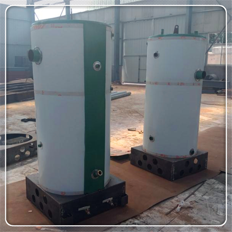 濟寧蒸汽鍋爐生產廠家價格表