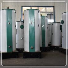 赤峰燃油鍋爐制造商圖片
