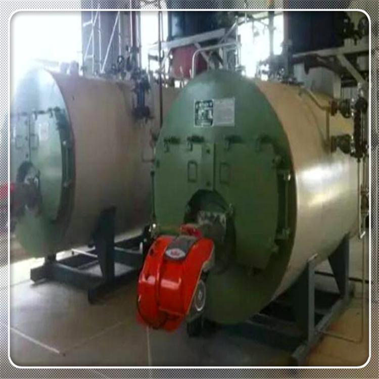 本溪燃氣導熱油鍋爐廠家直銷價格