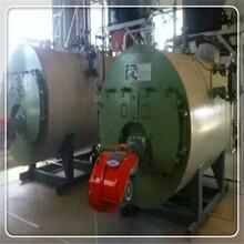 蘇州柴油鍋爐生產廠圖片