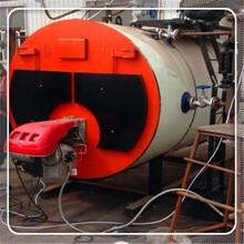 泰州4噸生物質蒸汽鍋爐廠家直銷價格圖片