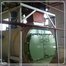 晉中燃氣鍋爐生產廠圖片