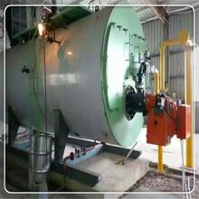 中衛燃氣導熱油鍋爐生產廠圖片
