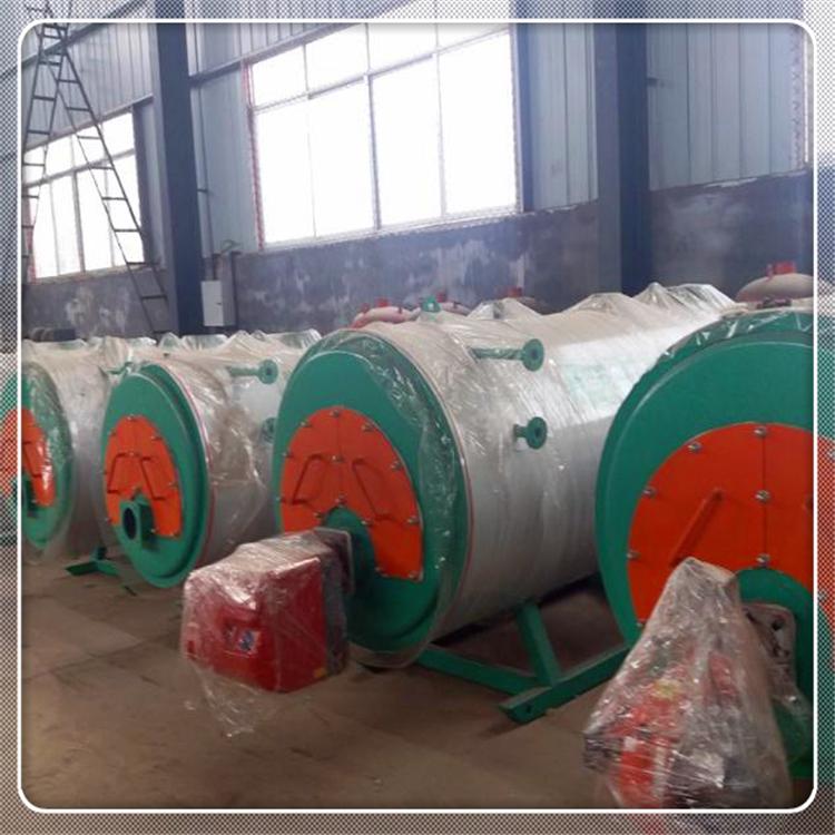 大同小型蒸汽鍋爐生產廠家價格表