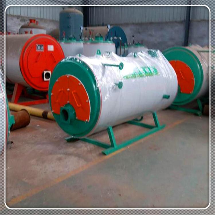 衢州蒸汽發生器(股份有限公司)