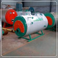 臨沂市燃氣蒸汽鍋爐廠家直銷-鍋爐制造商圖片