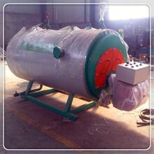 黑河1噸燃氣蒸汽鍋爐廠家直銷價格圖片