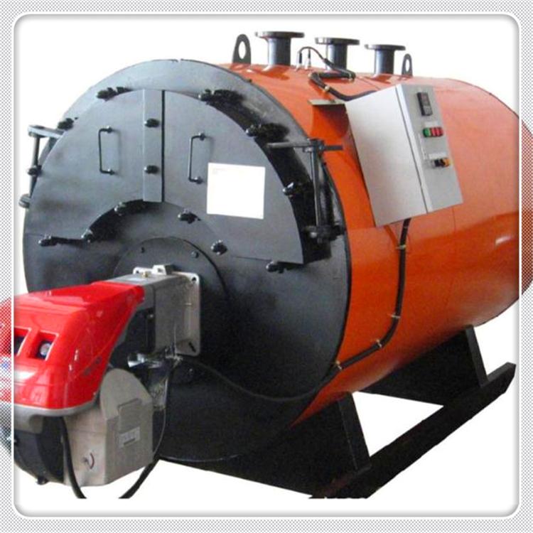 西安生物質熱水鍋爐生產廠