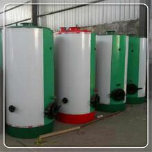 張掖低氮燃氣鍋爐制造商圖片