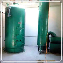 衡水10噸燃氣鍋爐制造商圖片