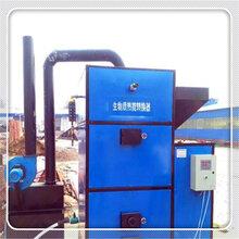 宁河燃油锅炉生产厂图片