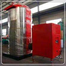 無錫大型燃氣鍋爐生產廠圖片