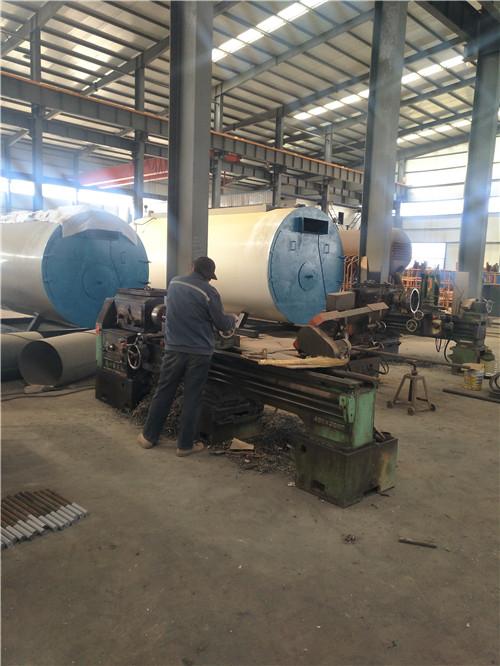銅川供暖鍋爐生產廠家價格表