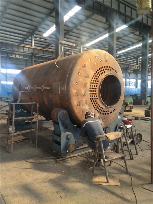 大興安嶺燃氣蒸汽發生器生產廠家價格表