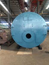 臨夏環保鍋爐生產廠家圖片
