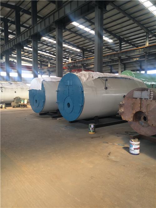 葫蘆島燃氣蒸汽鍋爐生產廠家價格表