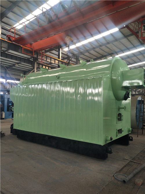巴彥淖爾燃氣蒸汽鍋爐生產廠家價格表