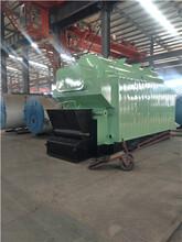 遼源2噸燃氣鍋爐制造商圖片