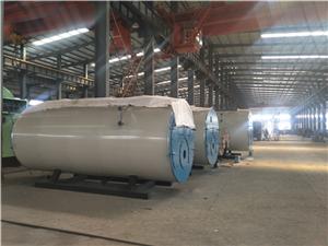 鐵嶺天然氣鍋爐廠家報價質量保證