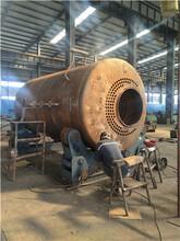 淄博3噸燃氣鍋爐廠家直銷價格圖片
