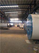 溫州4噸生物質蒸汽鍋爐生產廠家圖片
