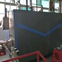 唐山工業燃氣鍋爐廠家圖片