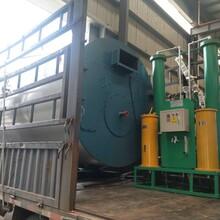 江蘇泰州天然氣蒸汽鍋爐生產銷售電話圖片